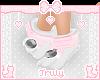 ・゚✧ Kittie Feet