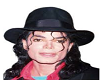 Hat Michael Jackson