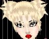 *E*  blonde hair baby