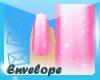 E* Candy Girl Nails