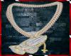 ☑ :  Pray Hand Chain