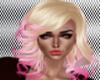 [A] Pink&Blonde hair