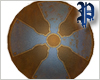 Viking Shield - One