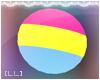 [LL] Pan Pride Pin
