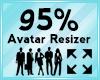 Avatar Scaler 95%