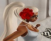 V-Day Red Head Rose