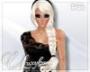 LK* Platinum HACHYA Hair