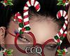 [CCQ] Candycane Glasses