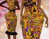 dR - Ashanti Skirt RLL