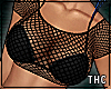 fishnet / black /ga