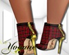 Y* Autumn Ankle Boots