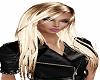 Blond Galie Hair