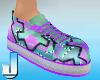 80s Sneakers 1