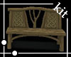 [kit]Magic Wooden Chair