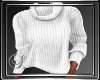 (SL) White Sweater