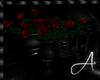 A✟Dark Passion Vase