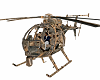 W.Helicopter II