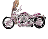 Harley Bike for Women