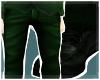 <3 Calmasis Pants+Shoes