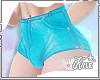 FMB Blu Jean Shorts