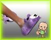 *Bb*Mommy Bear Purple