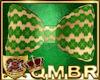 QMBR Bowtie St.Patrick's
