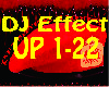 Effect UP 1-22♫