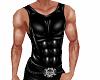 Shirt dark PVC 4