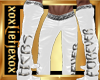 [L] HERS Forever Pants M