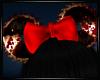 Saw Minnie Ears