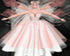 Ej*fairy pink gown