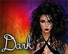 Dark Black Winslet