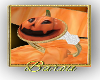 Ring pumpkin