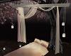 Romantic Scene Curtain D