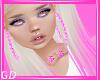 G| Marsha Kreme Pink
