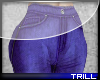 Purple Jean. - Mx
