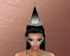 PartyHat+GlassesSilver