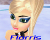 F> Blond Awsome Hair