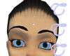 TTT Silver Face Jewels