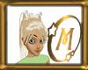 [M]BlondeDiamond!Crissy!