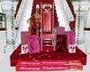 (Msg) Valentine Throne