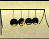 4 Row swing