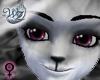 Silver Wolf Skin
