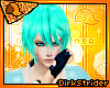 � Male Miku Hair Base