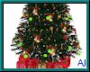 (A) Christmas Tree