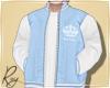 Kawaii Blue Jacket