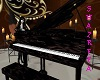 Marble Grand Piano