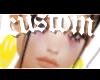 poosie Custom 6