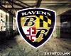 ☆ Ravens Sticker