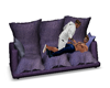 purple cuddle couch V1